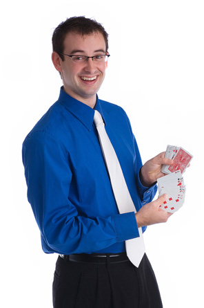 Minneapolis Magician